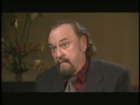 Actor Rip Torn on InnerVIEWS, part 1