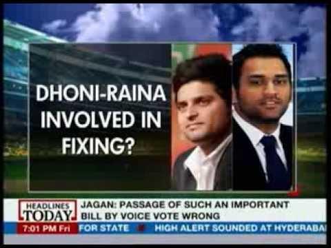 IPL Spot-fixing Scandal: Were Dhoni, Raina involved in fixing?
