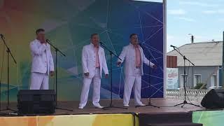 ЯСНЫЙ СОКОЛ - 29.06.2019 - День Кизильского района