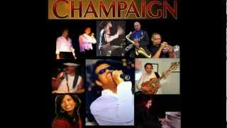 Champaign - How