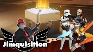 The Year Of The Loot Box (The Jimquisition)