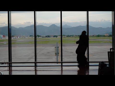 4iC Agency Travel Film Reel