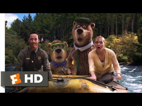 Yogi Bear Full Movie In Hindi Yogi (2015) Full Hindi Dubbed Movie | Prabhas Nayantara Yogi Bear: Trying To Escape Jellystone Park