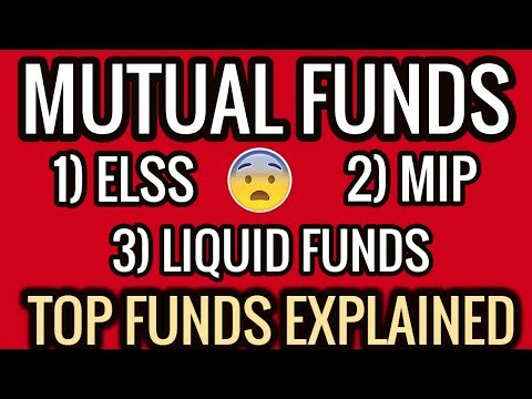 हर Category/Sector के बेहतरीन MUTUAL FUNDS 2017 के लिए #PART 2