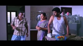 Pattayya Kelappannum Pandiyaa Tamil Movie Scenes HD   Vidharth Refuses Marriage   Kovai Sarala