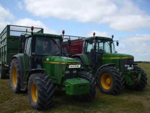 Machinery East Cork- John Deere, New Holland Tractors, JCB ....