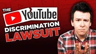 WOW! YouTube's Discrimination Scandal and Lawsuit Blows Up, Insane Fake Claim Sentencing and More