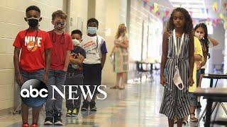 Debate over reopening schools