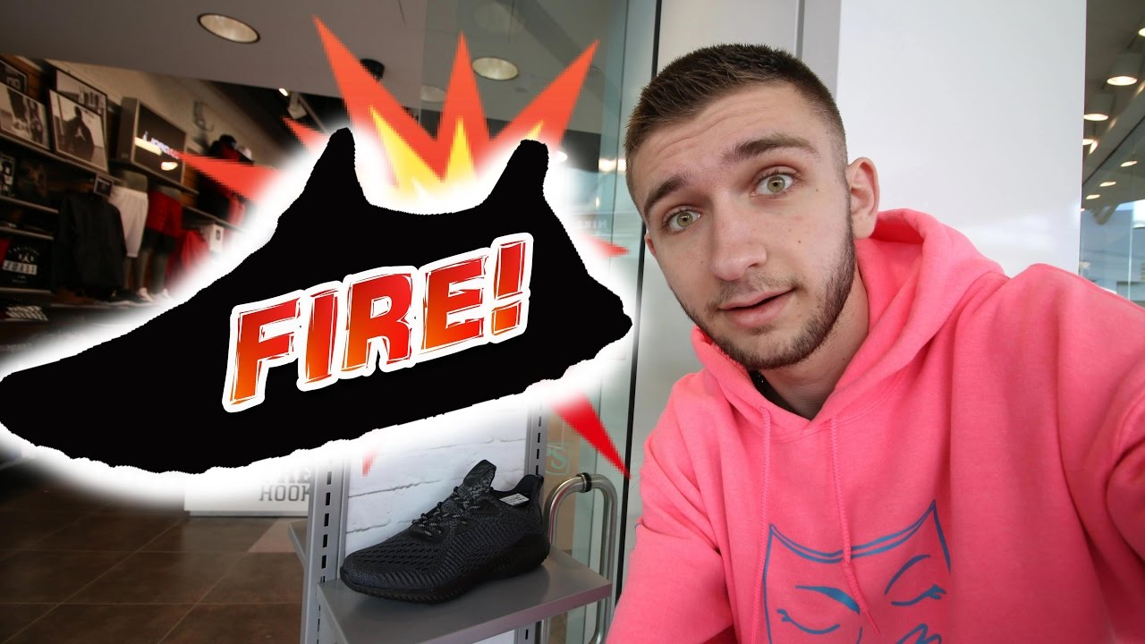THE BEST ULTRABOOST EVER... THEY HAD THEM!!! - YouTube 8cb407e3a