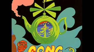 Gong - Zéro The hero and The witch