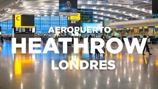 Cómo ir del Aeropuerto de Heathrow al centro de Londres