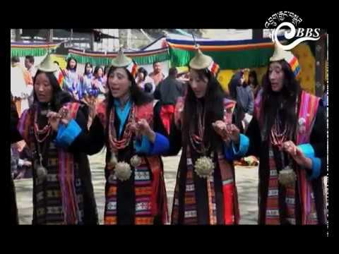 Bhutan This Week (April 6-12)