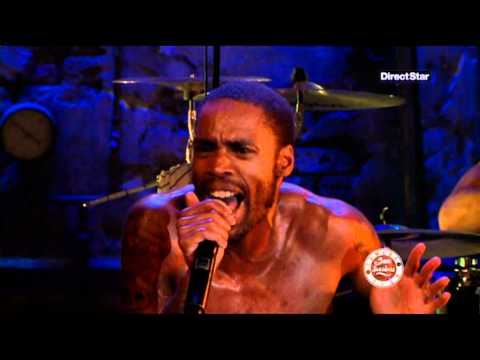 Skip the use - Live French TV Show Great !!!!!!