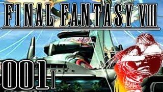 Ein Epos beginnt! - #001 - Final Fantasy VIII [Perfect Game] [Let