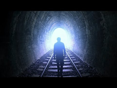 """A Light at the End of the Tunnel"" creepypasta by Gareth Shore ― narrated by Jesse Cornett"