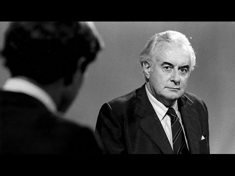 The Whitlam Legacy HD ABC RN Breakfast