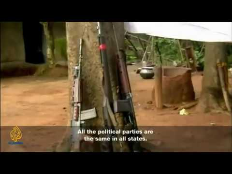 India's silent war with Maoists 2/5