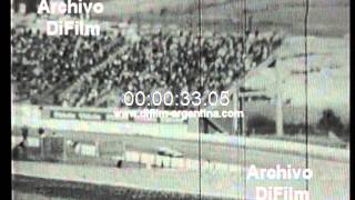 DiFilm - Formula One race Watkins Glen USA (1970)