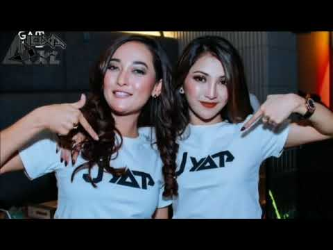 SKYZO CLUBBING || INI BARU DJ.. BASS NYA FULL BANGET