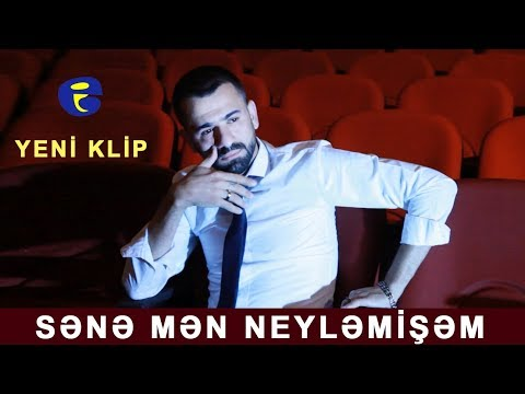 Elnur Valeh - Sene Men Neylemisem | Official Video | 2019