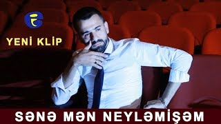 Elnur Valeh - Sene Men Neylemisem  Video  2019
