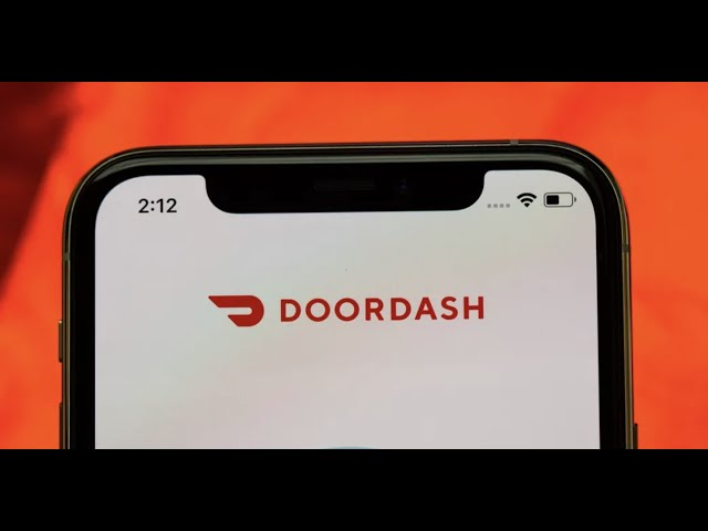 #TonyTrashXu Doordash settle lawsuit for $2.5 million over deceptive tipping practices. Sick MF XU