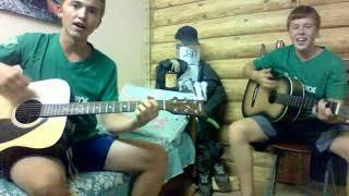 Лучшие вертуозы гитары или как поздравить Валеру с др