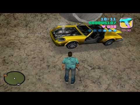 GTA Vice City - Криминальная Россия Beta 2 + Patch