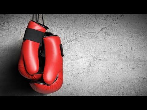 Девушка-боксер из Таджикистана мечтает попасть на Олимпиаду