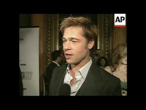 TIFF premiere of The Assassination of Jesse James by the Coward Robert Ford