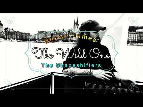 Shawn James & The Shapeshifters - The Wild One  (LYRICS)