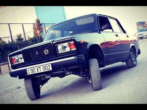тюнинг авто в азербайджан