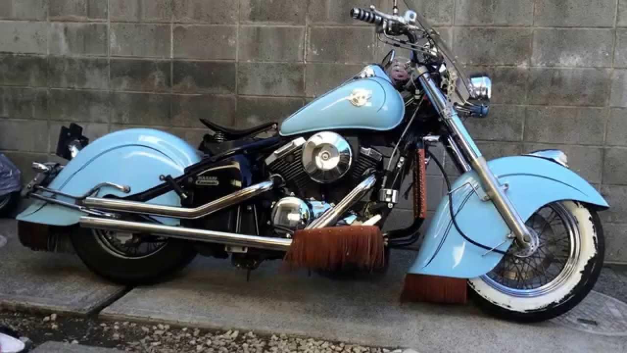 Kawasaki Vulcan For Sale Craigslist