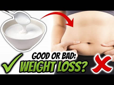 Is Yogurt Good For Weight Loss? (ALMOND VS COCONUT VS GREEK YOGURT) | LiveLeanTV