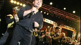 CLAUDE NOUGARO je suis sous (live)