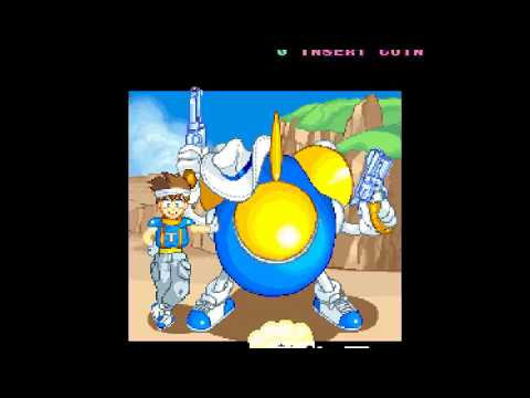 Detana!! TwinBee no-miss 1-ALL (1-life clear)