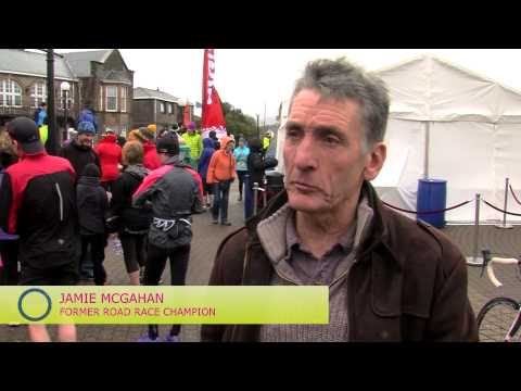 Dunoon Ride and Run Event