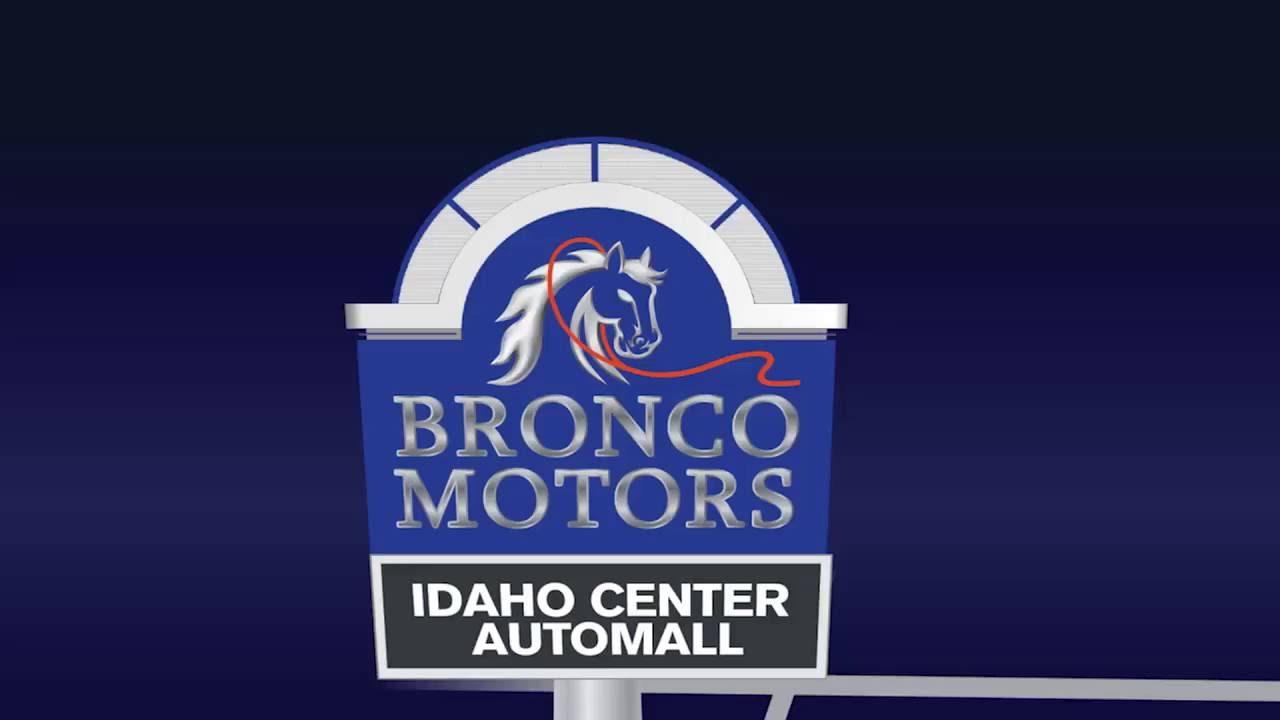 Bronco Motors Idaho Impremedia Net