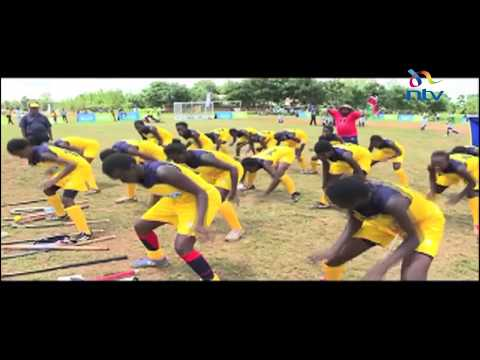 Kenya retained overall team title with 28 medals -  Brookside EA School Games
