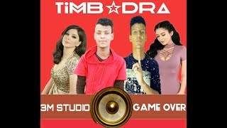 3M Studio Games Over Arabic Festival mix 2018 Rap RIM Mashup