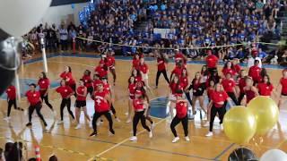 Dreyfoos Junior Class dance 2018