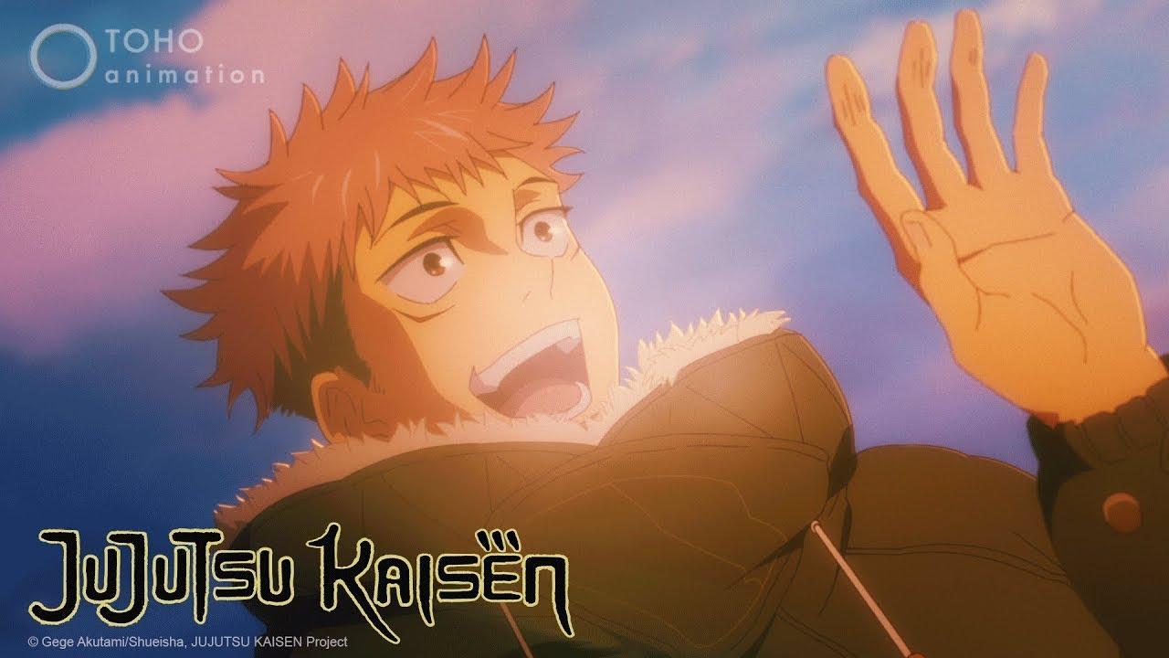 Jujutsu Kaisen Ending 2 Give It Back Youtube