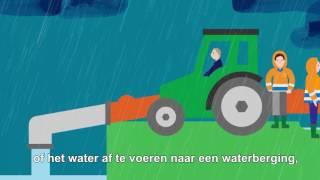 Animatie Wateroverlast