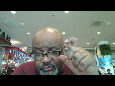 Dr Boyce Watkins:  The stock market is on a tear and black p