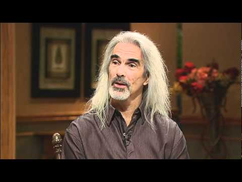 """From his CD """"Hymns""""-- Guy Penrod/ Interview with Jim Cantelon"""