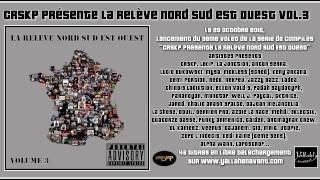 35 . Jazzy Bazz feat Deen Burbigo et Kema - La vie est un jeu - La Relève Nord Sud Est Ouest Vol.3