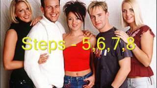 5678 - Steps