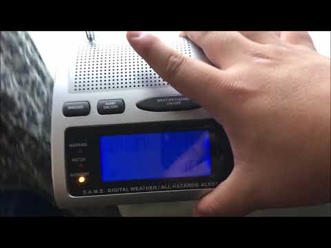 Noaa weather radio Flash flood watch Reno Nevada from YouTube · Duration:  1 minutes 30 seconds
