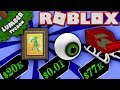 How Much are Rare Items Worth in Lumber Tycoon 2 | Roblox