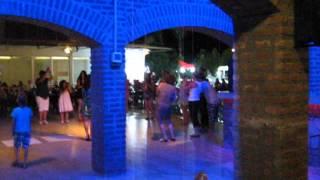 Турецкий народный танец